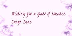 Caryn Emme Sign Off